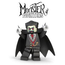 LEGO® Monster Fighters