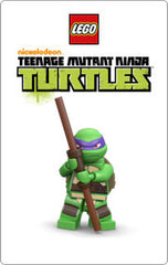 LEGO® Teenage Mutant Ninja Turtles™