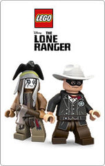 LEGO® The Lone Ranger™