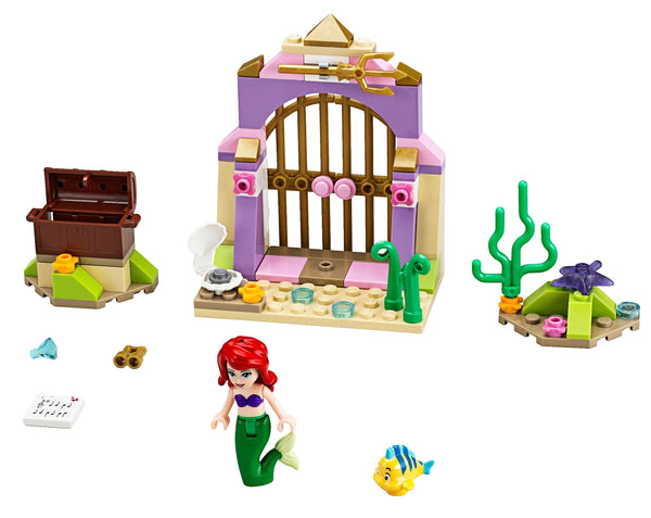 LEGO Disney Princess 41050 Ariel's Amazing Treasures