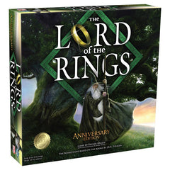 The Lord of The Rings - The Board Game Anniversary Edition