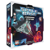 Space Base: Command Station - Expansion and Storage Solution