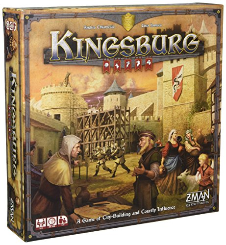Kingsburg - New Edition