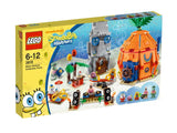 LEGO SpongeBob Bikini Bottom Undersea Party 3818