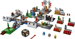 LEGO Games - HEROICA™ Castle Fortaan 3860 [Toy]