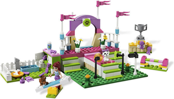 LEGO Friends Heartlake Dog Show 3942 [Toy]