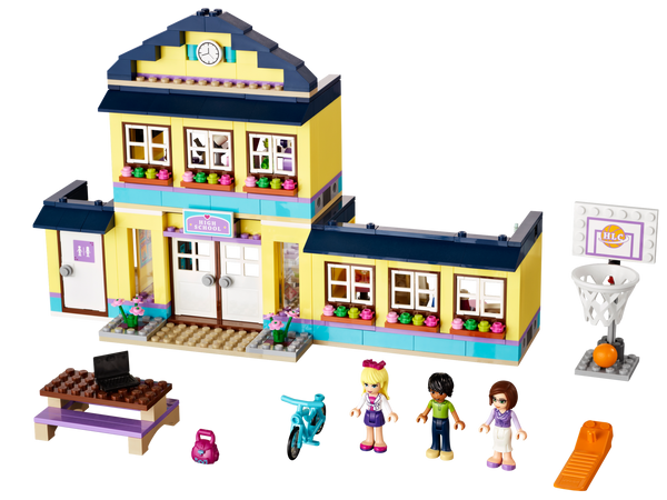 LEGO Friends Heartlake High 41005