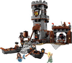 LEGO Pirates of the Caribbean Whitecap Bay 4194 [Toy]