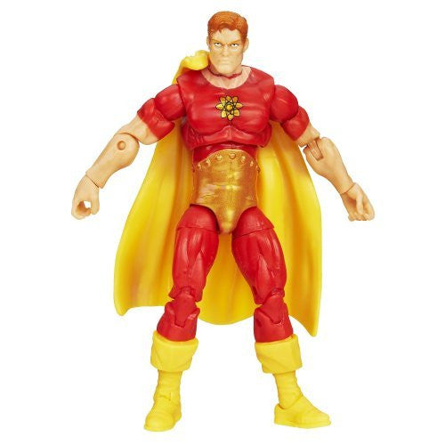 Marvel Avengers Infinite Series Marvel's Hyperion Figure
