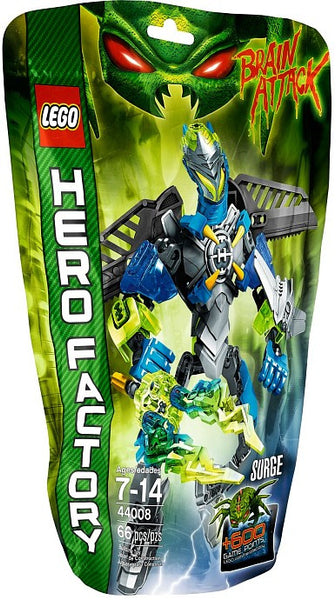 LEGO Hero Factory Surge