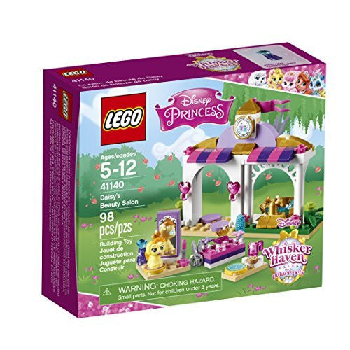 LEGO Disney Princess Daisy's Beauty Salon 41140