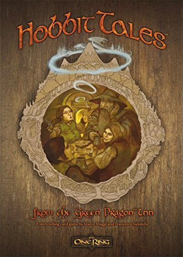 Hobbit Tales: From the Green Dragon Inn