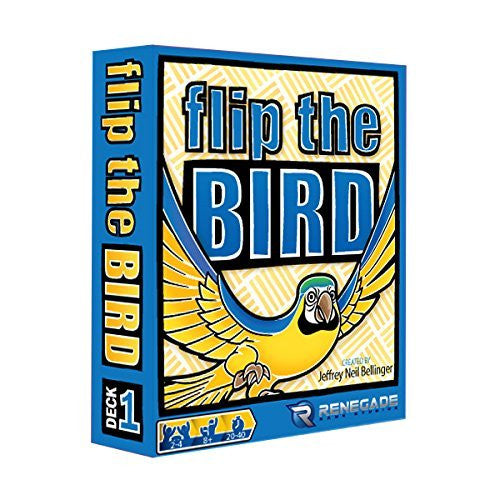 Flip The Bird Board Game