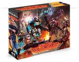 Infinity: Operation Wildfire Two Player Battle Pack