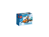 LEGO City Arctic Snowmobile 60032 Building Toy