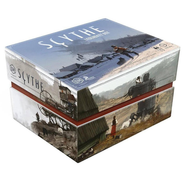 Scythe: Legendary Box - Game Not Included