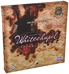 Letters from Whitechapel Dear Boss Expansion