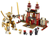 LEGO Ninjago Temple of Light 70505 - 565 Pieces - Ages 8 and Up