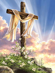 He is Risen 500 pc Jigsaw Puzzle by SunsOut