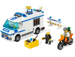 LEGO Police Prisoner Transport 7286