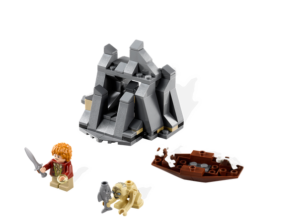 LEGO The Hobbit Riddles for The Ring 79000 - 105 Pieces - Ages 8 and Up