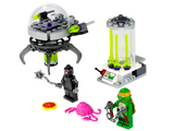 LEGO Ninja Turtles Kraang Lab Escape 79100