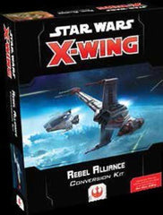 Star Wars: X-Wing 2nd Edition: Rebel Conversion Kit SWZ06