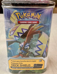 Pokémon TCG: Tapu Koko Deck Shield