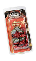 Fallout Nuka-Cola Caps Set - Revised Edition (50 caps)