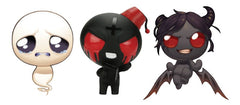 Product Name: Studio 71, LP The Binding of Isaac: Four Souls Collectible Figures Pack (3)