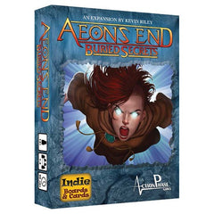 Aeon's End: Buried Secrets Expansion