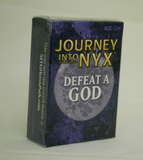 Magic: The Gathering Journey Into Nyx Defeat a God Challenge Deck