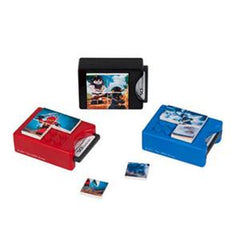 LEGO Ninjago Brick Game Cases for Nintendo DS [Nintendo DS]