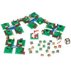 LEGO Games - The Hobbit: An Unexpected Journey 3920 - 394 Pieces - Ages 7 and Up