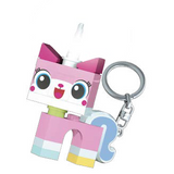 The LEGO Movie® Unikitty LED Key Light LGL-KE45