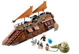 LEGO Star Wars Jabbas Sail Barge