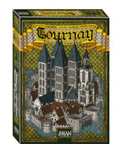 Tournay Board Game - ZMG70940