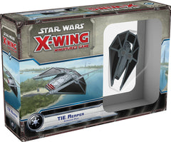 Star Wars X-Wing Miniatures Game: TIE Reaper Expansion (2nd Edition)