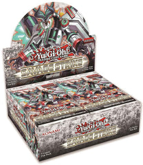 Yu-Gi-Oh! TCG: Savage Strike Booster Box