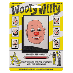 The Original Wooly Willy Magnetic Personality by PlayMonster