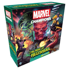 Marvel Champions: The Rise of Red Skull (PRE-ORDERS SHIP 9/4/2020)