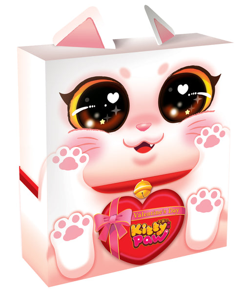Kitty Paw: Valentine's Day Edition