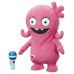 "Uglydolls Dance Moves Moxy, Toy That Talks, Sings, & Dances, 14"" Tall"