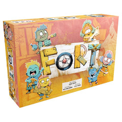 Fort - Pre-orders ship 9/21/2020