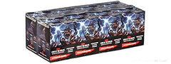 D&D Icons of the Realms - Monster Menagerie 8-Pack Booster Brick WZK 72288 by WizKids