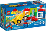LEGO DUPLO Super Heroes Superman Rescue 10543 Building Toy