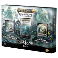 Warhammer Age of Sigmar Champions TCG: Warband Pack