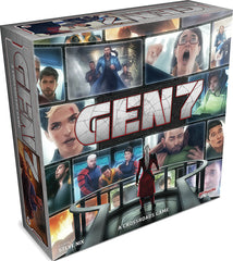Gen7 - A Crossroads Game - Pre-order - Ships Thursday 12/13