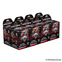 D&D Icons of The Realms Waterdeep: Dungeon of The Mad Mage Booster Brick