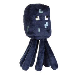 Minecraft Squid Plush by Jazwares